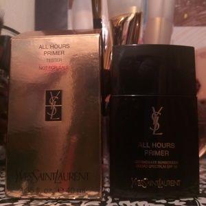 Yves Saint Laurent Makeup - YSL All hours primer